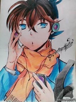 || Shinichi Kudo
