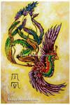 Bird of Eternity