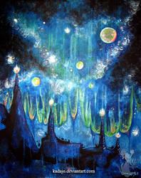 Underworld by Kadajo