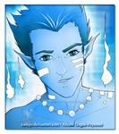 Caleb - Poseidon