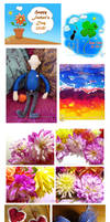 Lot of Various Arts - 2