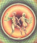 Tanz der Zeit by formerselves