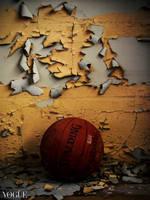 Gym by ByrdsEyePhotography