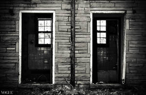 Vacant by ByrdsEyePhotography