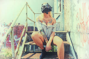 Industrial Couture by ByrdsEyePhotography