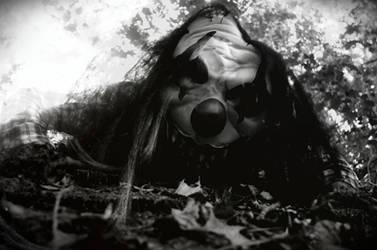 Bozo is Back by ByrdsEyePhotography