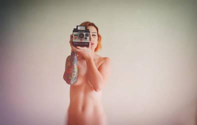Instamatic by ByrdsEyePhotography