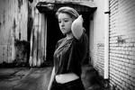 Abby by ByrdsEyePhotography
