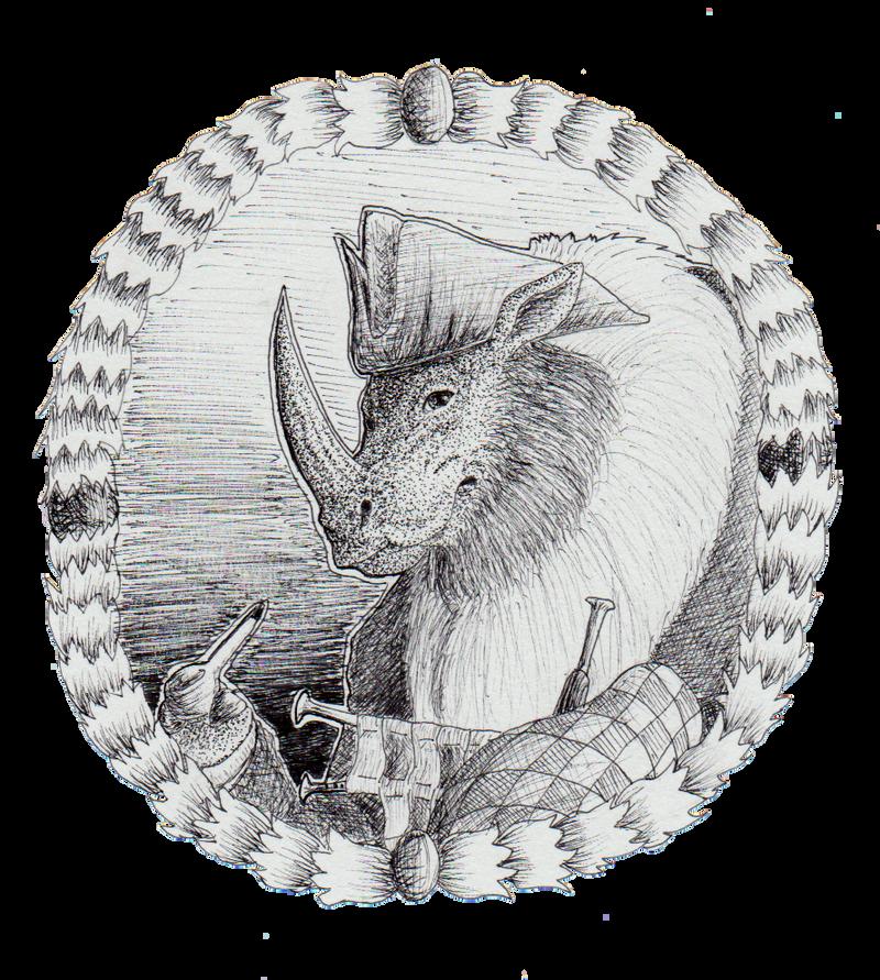 Wilhelm Woll by CandidKatydid