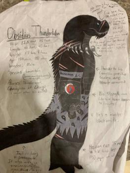 Obsidius