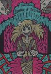Junko of Despair by GraphRicks
