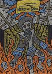 Hero or Devil by GraphRicks