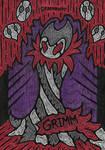 Grimm by GraphRicks