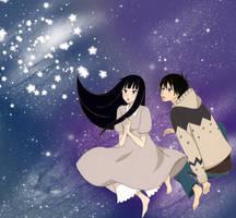 kimi ni todoke Stars by sweet-hanaki