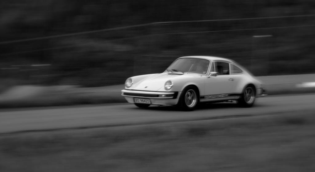 Porsche by Riddande