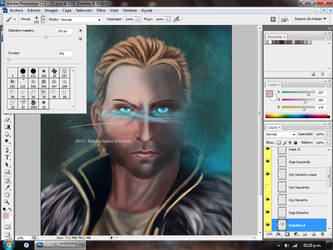 Anders (Process) by natiwar02