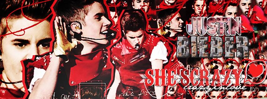 Portada de Justin Bieber by ChocolatinaStar