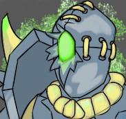 World of Warcraft Mumble Avatar by Kenny-Artist