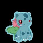 Ivysaur - #2