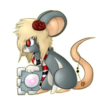 Kiytt the Mouse