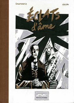 Eclats d'Ame cover