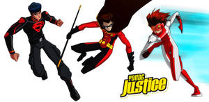 OG Young Justice