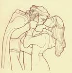 DAO: Midwinter Kisses