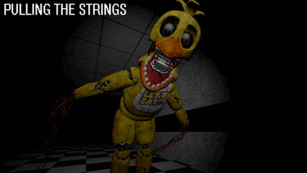 Withered Chica Teaser