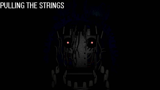 Withered Bonnie Teaser