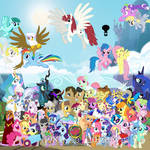 MLP 30th Anniversary: The Ultimate Tribute