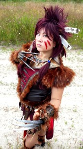 EbonyEagle's Profile Picture