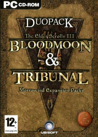 Elder Scrolls 3 Morrowind DLC by sparkenstein on DeviantArt