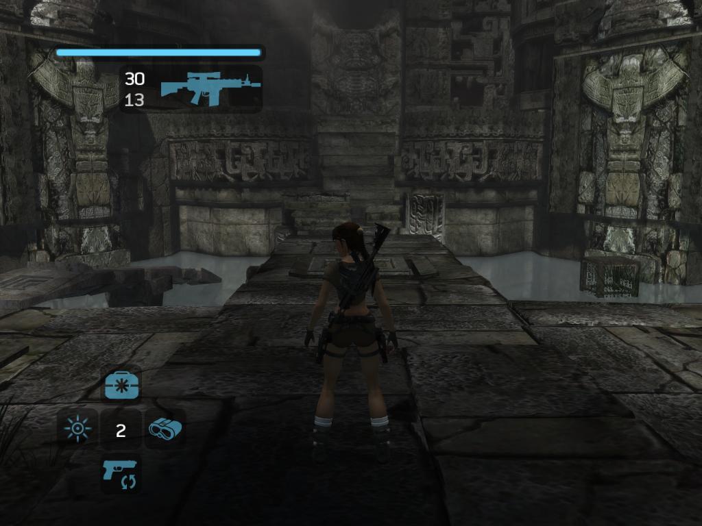 Tomb Raider Legend G2 By Sparkenstein On Deviantart