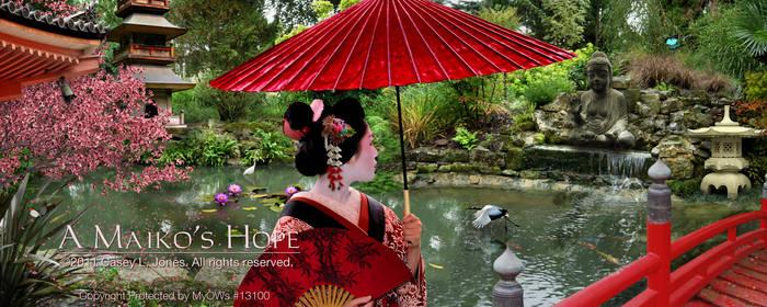 A Maiko's Hope