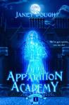 Apparition Academy - Paranormal Academy Premade