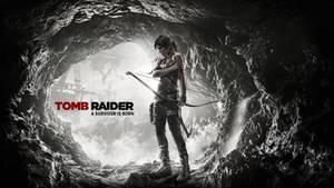 Tomb Raider 2013 - Wallpaper Package Pose 3