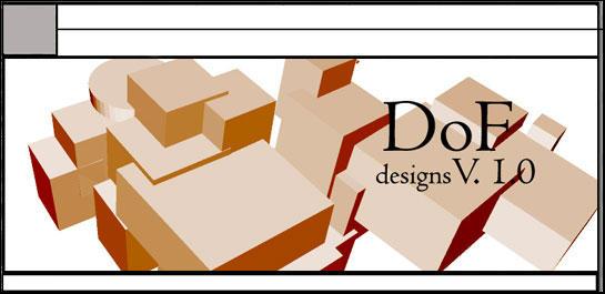 DOF designs Version 1 by angellyca