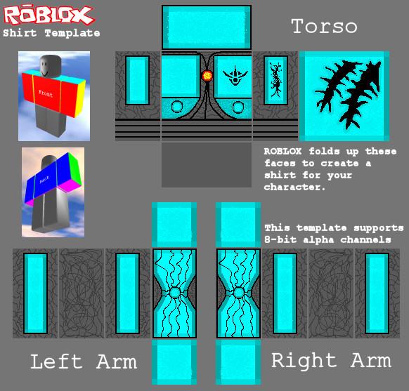 Roblox ad template