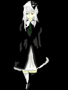 ShiroixNeko's Profile Picture