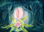 Polish Legends - Fern Flower