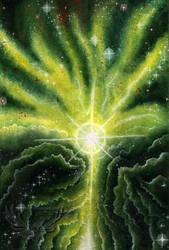 Universe Realms - Evergreen