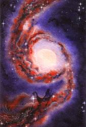 Universe Realms - Styx by fenifire