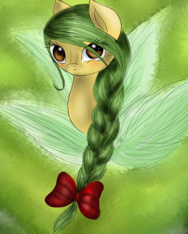 sweetie_plant__best_oc_eveeer_by_celly_c