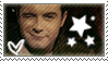 Shane Filan stamp by rainbeos