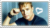 Kian Egan stamp by rainbeos