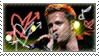 Nicky Byrne stamp by rainbeos