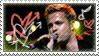 Nicky Byrne stamp by rainbeos