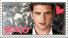 Mark Feehily stamp by rainbeos