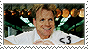 'Gordon Ramsay' stamp by rainbeos