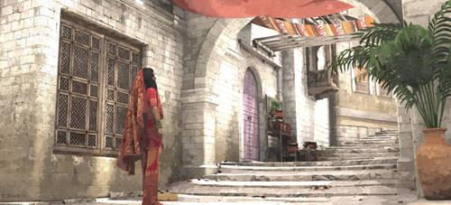 Streets of India Fantasy